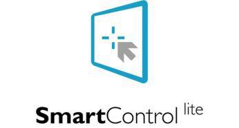 SmartControl Lite: Ekranı hızla ve kolayca ayarlamak için