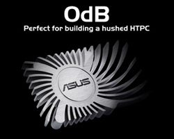 0dB Silent Cooling