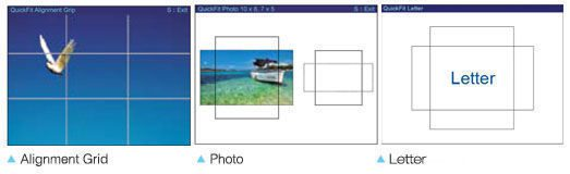 Superior Image Quality Meets Frameless Elegant Design