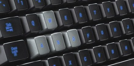 g105 Gaming Keyboard Features 3