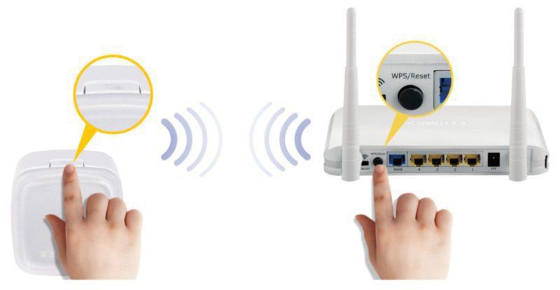 Edimax N300 Smart Wi-Fi Extender with EdiRange App EW-7438RPn_Air_WPS-setup.png