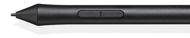 intuos draw pen