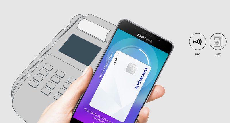 Basit Mobil Ödeme Seçenekleri