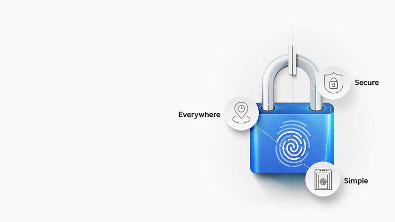 Geliştirilmiş Güvenlik