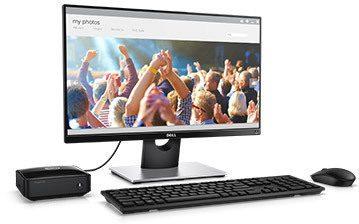 Dell 23 monitör | S2316H - Zengin ses, canlı görüntüler