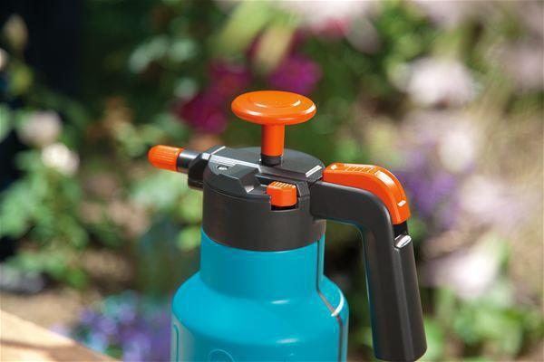 <strong>Darbe emici pompa sapı</strong><br/>  Sapta bulunan yumuşak malzeme optimum darbe emme sağlar ve böylece en iyi konforu sunar.