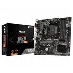 MSI B450M Pro-VDH Max AMD Anakart (7A38-043R)