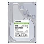 Toshiba 3,5 S300 6tb 256mb 7200rpm Hdwt360uzsva