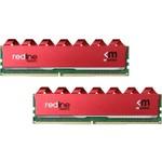 Mushkin Redline 16gb (2x8gb) Ddr4 3200 Mhz Performans Masaüstü Pc Belleği