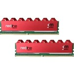 Mushkin Redline 32gb (2x16gb) Ddr4 3200 Mhz Performans Masaüstü Pc Belleği