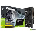 Zotac GeForce GTX 1660 Twin Fan 6GB Ekran Kartı (ZT-T16600K-10M)