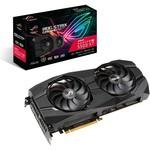 Asus RoG Radeon RX 5500 XT Strix OC Gaming 8GB Ekran Kartı (90YV0DU0-M0NA00)