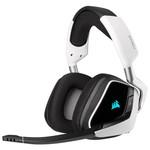 Corsair Void RGB Elite Wireless Premium White Oyuncu Kulaklığı (CA-9011202-EU)