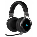 Corsair Ca-9011185-eu Vırtuoso Rgb Wıreless Se High-fidelity Gaming Headset, Carbon