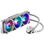 Cooler Master Mly-d36m-a18pa-r1 Cm Masterliquid Ml360p Silver Edition Argb Led Fanlı