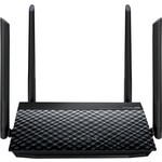 Asus RT-N19 N600 Wireless Router (90IG0600-BN9510)