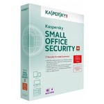 Kaspersky Small Offıce 1s+5k(1server+5kul Md) 1yıl
