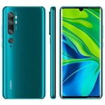 """Xiaomi Mı-note10-128grn 108mp Note10 6gb/128gb 6.47"""" Yeşil"""
