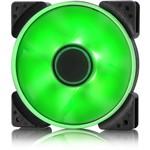 Fractal Design Prisma SL-12 120mm Yeşil LEDli Fan (FD-FAN-PRI-SL12-GN)