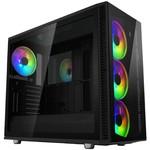 Fractal Design Define S2 Vision RGB Oyuncu Kasası (FD-CA-DEF-S2V-RGB-BKO-TGD)