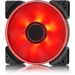 Fractal Design Prisma SL-12 120mm Kırmızı LEDli Fan (FD-FAN-PRI-SL12-RD)