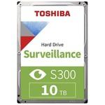 "Toshiba Hdwt31auzsva 3,5"" 10tb 7200 Sata3 64mb 7/24 Guven"