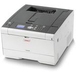 OKI 46356102 C532dn A4 Mono Renklı Lazer Yazıcı