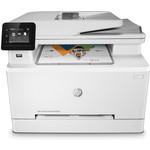 HP 7kw75a Laserjet Pro M283fdw Renkli Laser Mfp Wifi 21/21ppm A4 Yazıcı