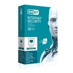 ESET Nod32 Internet Security 3 Kullanıcı 1 Yıl