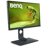 """Benq Sw270c 27"""" Ips 2560x1440 2k %99 Adobe Rgb Usb-c Uniformity Tekn. Fotoğrafçı Mon"""