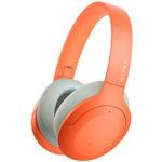 Sony Whh910nd Bt Kulak Üstü Kulaklık-turuncu