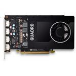 HP 6yt67aa Nvıdıa Quadro P2200 5gb (4)dp Gfx