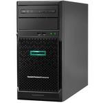 HP Srv P16926-421 Ml30 Gen10 E-2224 3.4ghz 4-core 1p 8gb-u S100i 4lff Nhp 350w Power