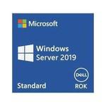 Dell Wındows Server Rok 2019 Standart W2k19std / 634-bsfx