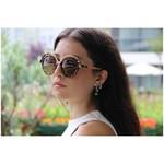Emilio Pucci EP 0018 56F Kadın Güneş Gözlüğü