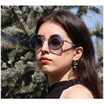 Swarovski SWR 0199 16W Kadın Güneş Gözlüğü