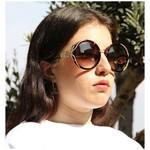 Roberto Cavalli Rc 1076 52g Kadın Güneş Gözlüğü