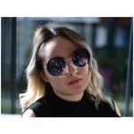Osse Os 2936 01 Kadın Güneş Gözlüğü