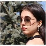 Osse Os 2842e 01 Yuvarlak Kadın Güneş Gözlüğü
