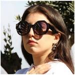 Roberto Cavalli Rc 1100 20b Kadın Güneş Gözlüğü
