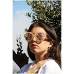 Roberto Cavalli Rc 1100 57g Kadın Güneş Gözlüğü