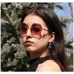 Osse Os 2721 04 Kadın Güneş Gözlüğü
