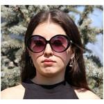 Swarovski Swr 0130 01b Kadın Güneş Gözlüğü
