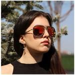 Emilio Pucci Ep 0003 44u 58 Kadın Güneş Gözlüğü