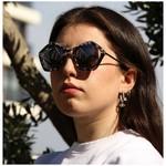 Lady Victoria Ldy 7063 01 Kmk Kadın Güneş Gözlüğü