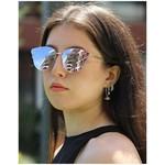 Hawk Hw 1671 01 Kadın Güneş Gözlüğü