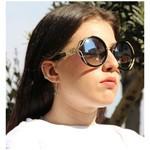 Roberto Cavalli Rc 1076 01c Kadın Güneş Gözlüğü