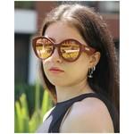 Roberto Cavalli Rc 1099 49g Kadın Güneş Gözlüğü