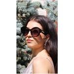 Roberto Cavalli Rc 1099 20b Kadın Güneş Gözlüğü