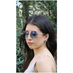Osse Os 2724 01 Kadın Güneş Gözlüğü
